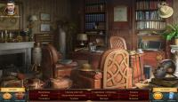 Скриншот №1 для игры Рианна Форд и письмо Да Винчи