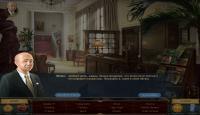 Скриншот №3 для игры Рианна Форд и письмо Да Винчи
