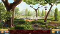 Скриншот №5 для игры Рианна Форд и письмо Да Винчи