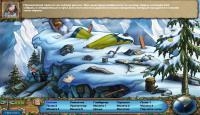 Скриншот №1 для игры Охотники за сокровищами