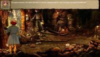 Скриншот №2 для игры Охотники за сокровищами