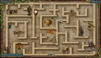 Скриншот №5 для игры Охотники за сокровищами