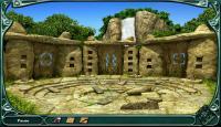 Скриншот №1 для игры Загадки царства сна 2