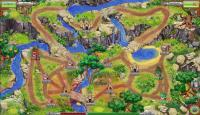 Скриншот №1 для игры Эвокрафт