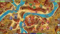 Скриншот №4 для игры Эвокрафт