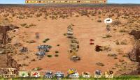 Скриншот №1 для игры Звери. Африка