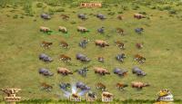Скриншот №2 для игры Звери. Африка