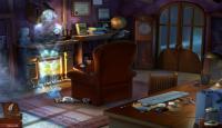 Скриншот №1 для игры Тайны прошлого. Гонения на сейлемских ведьм