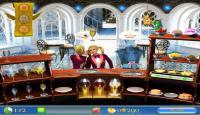 Скриншот №1 для игры Волшебная кондитерская