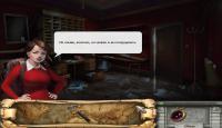 Скриншот №1 для игры Сокровища Пенелопы