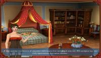 Скриншот №1 для игры Мата Хари и подводные лодки Кайзера