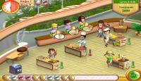 Скриншот №1 для игры Кафе Амели