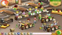 Скриншот №2 для игры Кафе Амели