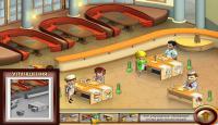 Скриншот №4 для игры Кафе Амели