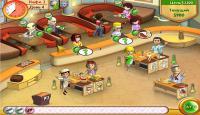 Скриншот №5 для игры Кафе Амели