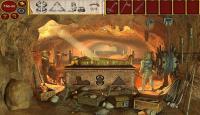 Скриншот №1 для игры Артефакты прошлого. Загадки истории