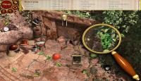 Скриншот №5 для игры Артефакты прошлого. Загадки истории