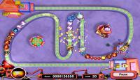 Скриншот №1 для игры Конфетная фабрика