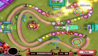 Скриншот №4 для игры Конфетная фабрика