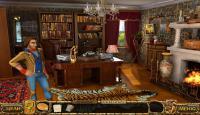 Скриншот №1 для игры Сокровища инков. В поисках золотого города