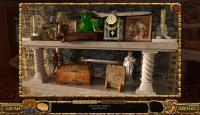 Скриншот №2 для игры Сокровища инков. В поисках золотого города