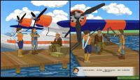 Скриншот №3 для игры Сокровища инков. В поисках золотого города