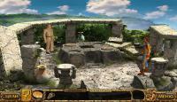 Скриншот №6 для игры Сокровища инков. В поисках золотого города