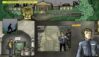 Скриншот №1 для игры Ночная смена