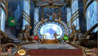 Скриншот №1 для игры Аманда Роуз. Игры времени