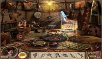 Скриншот №4 для игры Аманда Роуз. Игры времени