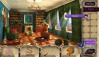 Скриншот №1 для игры Тайна пропавшего графа
