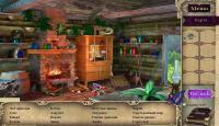 Скриншот №3 для игры Тайна пропавшего графа