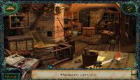 Скриншот №4 для игры Кельтские сказания. Холмы Сид
