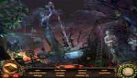 Скриншот №1 для игры Под покровом ночи. Остров безумия