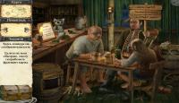 Скриншот №5 для игры Приключения Робинзона Крузо. Проклятие пирата