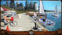 Скриншот №5 для игры Тайна магической игры