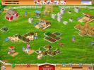 Скриншот №1 для игры Реальная ферма