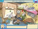 Скриншот №1 для игры Масяня. Евротур