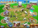 Скриншот №2 для игры Веселая ферма. Печем пиццу