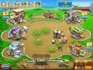 Скриншот №3 для игры Веселая ферма. Печем пиццу