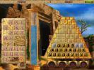 Скриншот №3 для игры Удивительные пирамиды