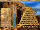 Скриншот №5 для игры Удивительные пирамиды