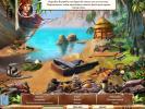 Скриншот №1 для игры Загадка Колумба