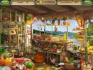 Скриншот №1 для игры Гурмания 3. Зверский аппетит
