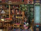 Скриншот №1 для игры За семью печатями: Хантсвилл