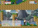 Скриншот №2 для игры Легенда о Большой рыбе