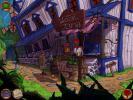 Скриншот №2 для игры Капитан Браве. Эх, дивный новый мир!