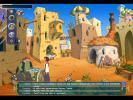 Скриншот №3 для игры Синдбад-мореход. В поисках волшебного имбиря