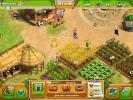 Скриншот №1 для игры Фермеры. Тайна семи тотемов