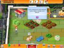 Скриншот №1 для игры Реальная ферма 2